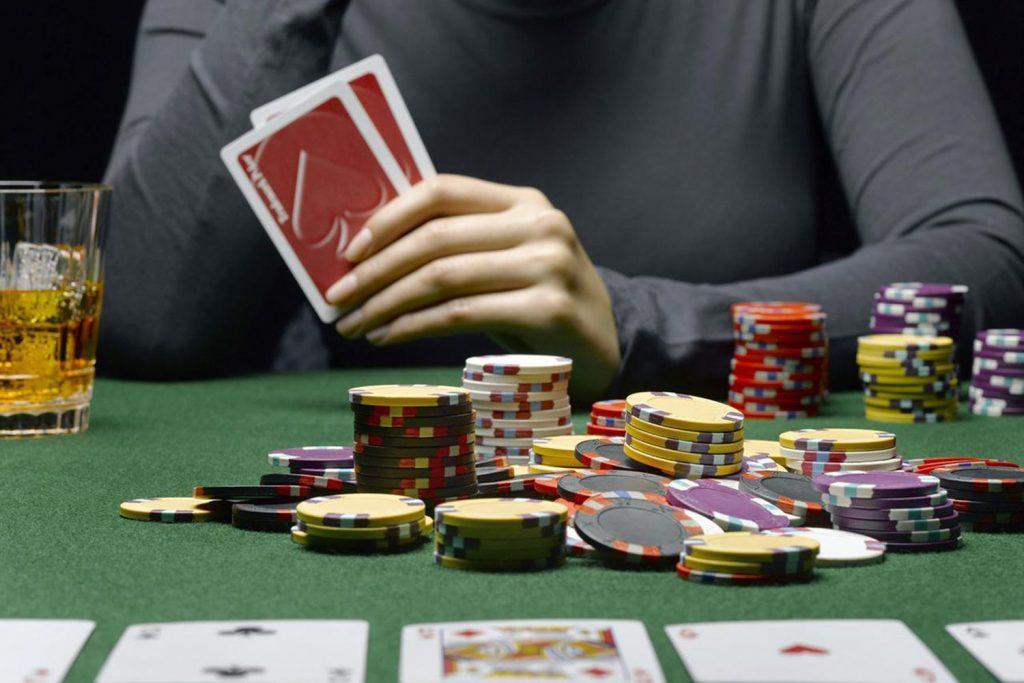 Earn money through online betting