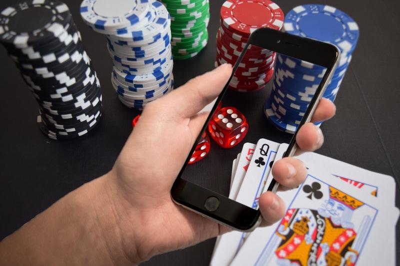 Find the best online casino