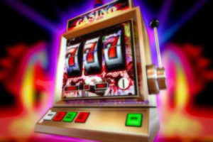 Slots Games Are Highly Popular