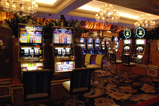 Famous Slot Game Online