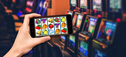 Be Safe While Playing Online Slot Games
