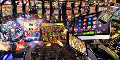 Best Slot Machine Online Free Game Mega Jackpot