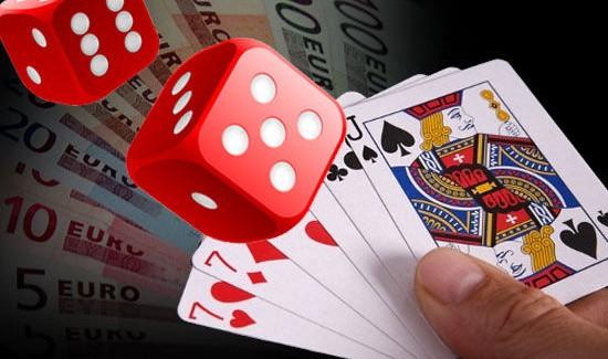 Play Online Poker Gaming