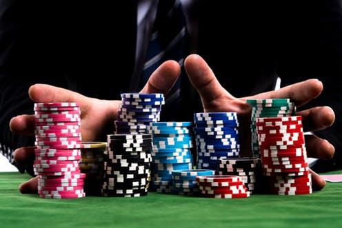 Betting Online