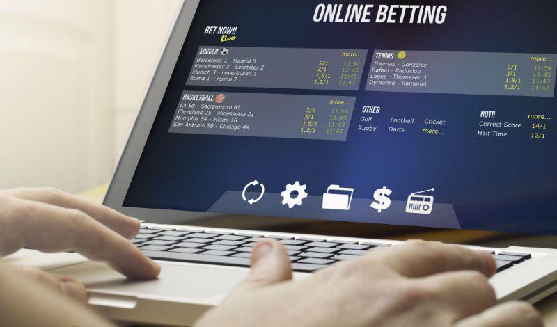 Betting Sbobet Football Online