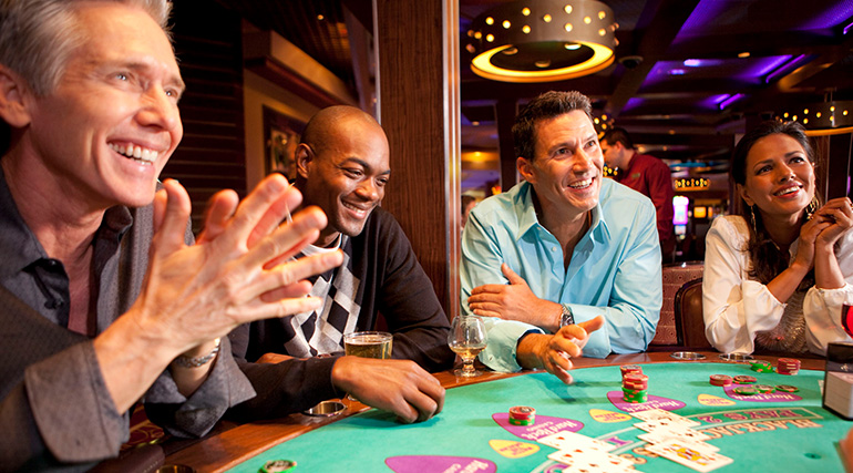 Perfect Online Baccarat Games