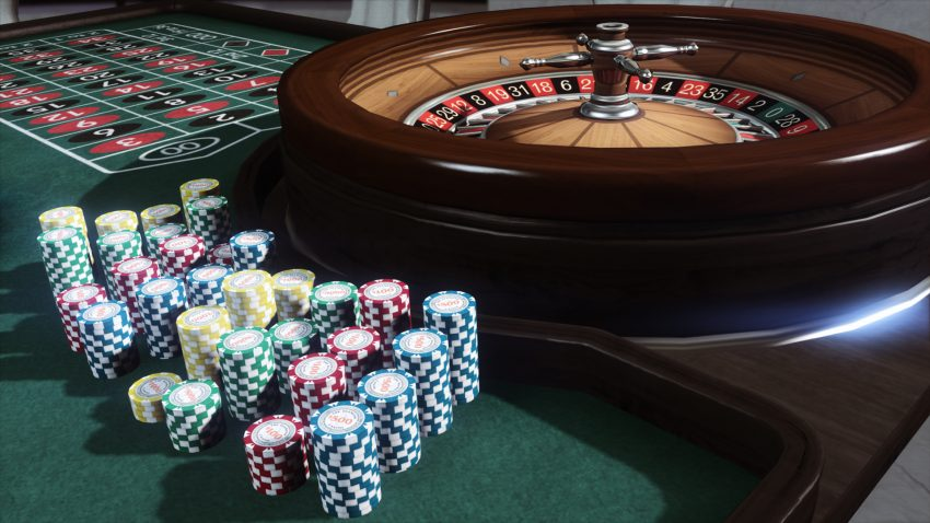 Looking For Free Casino Games