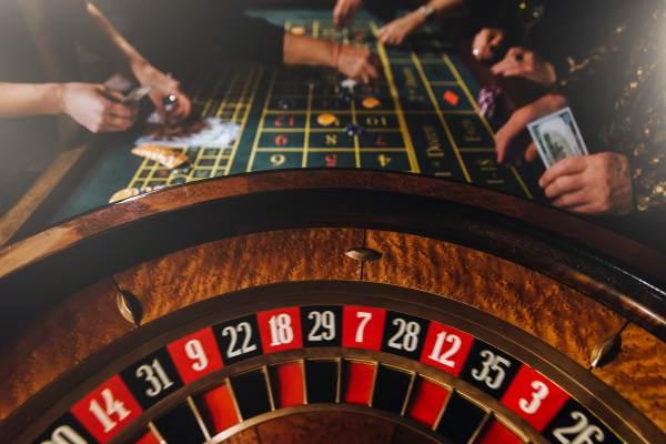 Online Casino Slot Games