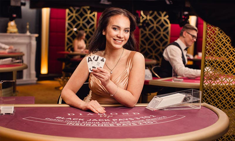Played Online Casino Games