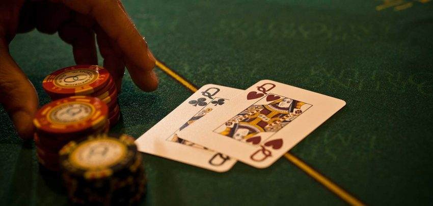 Know The Types Of Poker betting