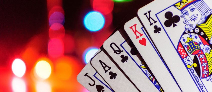 Why To Choose An Online Casino Search Site?