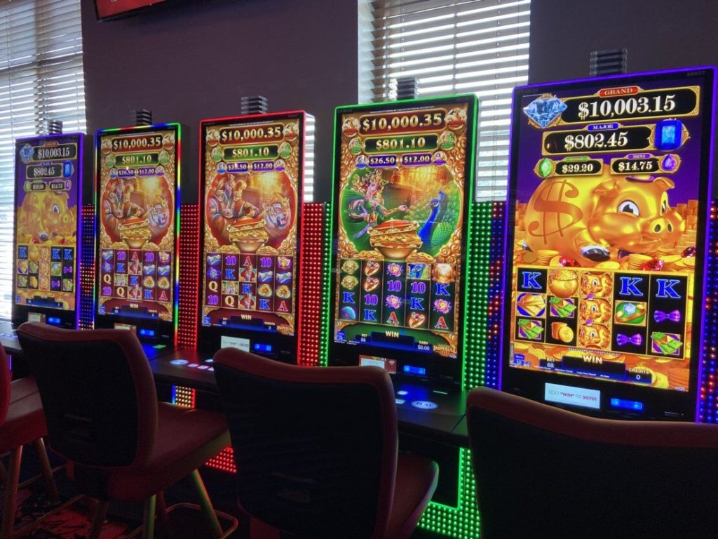 aladdin slot machine online free