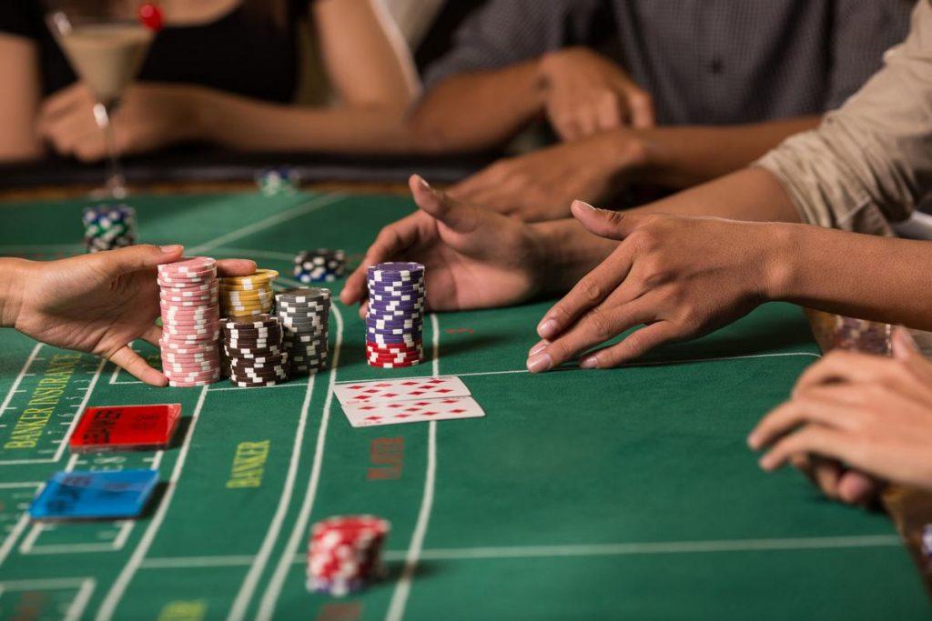 online poker cash game bankroll management
